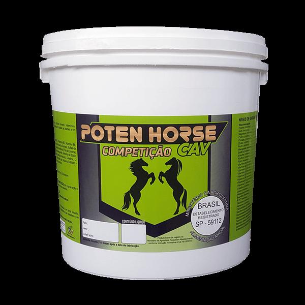 Poten Horse Competição Cav